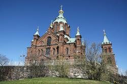 Uspensik Cathedral